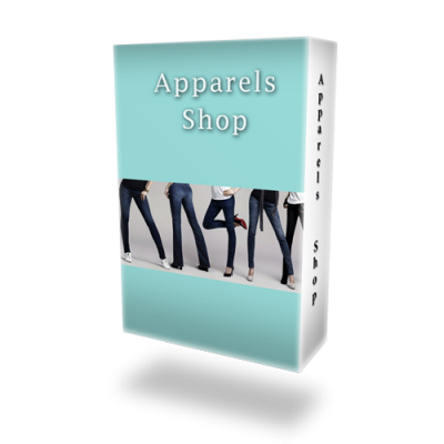 Apparels Shop