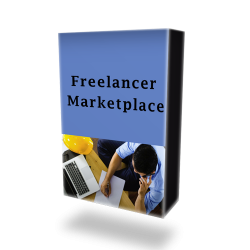 Freelancer Marketplace