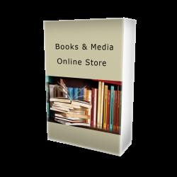 Books & Media Online Store