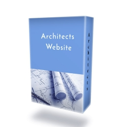 Architects Website