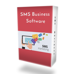 SMS Business Software