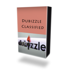 Dubizzle Classified